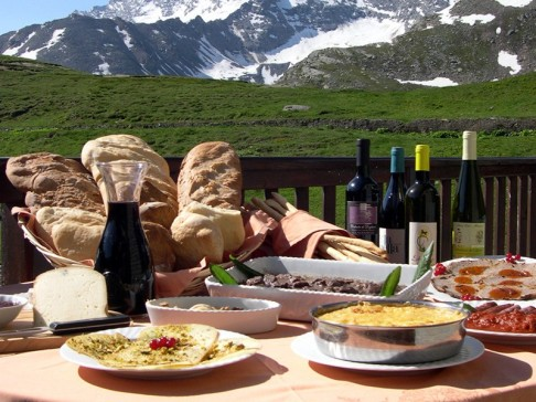 60 - Buon appetito con le specialità del Parco Nazionale del Gran Paradiso-Rhemes-Notre-Dame_