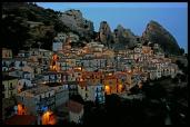 7- Castelmezzano uno fra i più belli Borghi D'Italia--