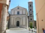 6 - Potenza-Duomo di San Gerardo-costruito nel XII secolo e rimaneggiato in epoca neoclassica, che conserva pregevoli opere d'arte