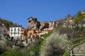 8 - Il borgo di Castelmezzano - Dolomiti Lucane-