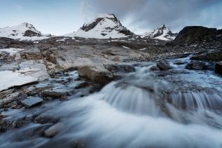 11 - Gran Paradiso i ghiacciai più spettacolari d'Italia.