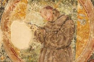 34 - Pietrapertosa-Interno- Chiesa e Convento di San Francesco..