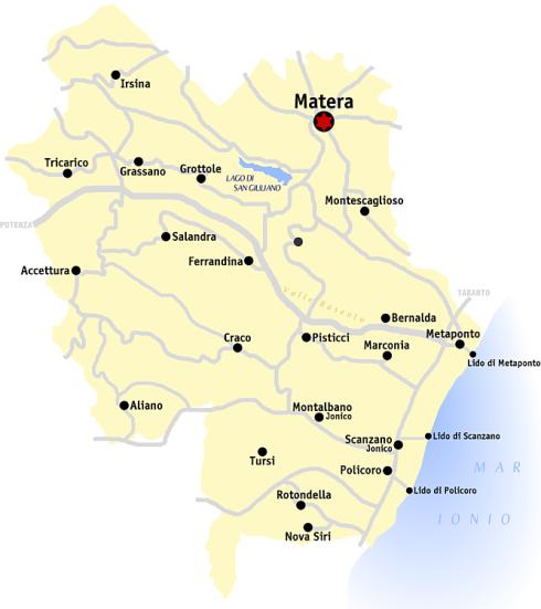 Matera_mappa