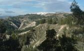 1 - Panorama di Pisticci - Pisticci sorge nella parte centro-meridionale della provincia di Matera. L'abitato di Pisticci ha la forma di una S, formando una sorta di anfiteatro naturale, caratteristica per la quale, data la sua posizione strategica e dominante, è denominata il balcone sullo Jonio o l'anfiteatro sullo Jonio.