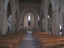 8 - Interno della Cattedrale di Sant'Andrea, Venosa (PZ)
