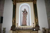 11 - Pisticci - Chiesa Madre- interno-