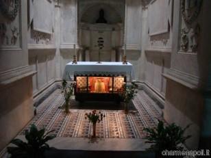 131 - Storia e fede del tempio con le spoglie di San Gennaro