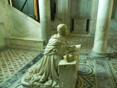 129 -Succorpo- o cappella Carafa nella Cattedrale di Napoli