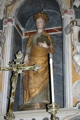 16- Irsina - Cattedrale Santa Maria Assunta..