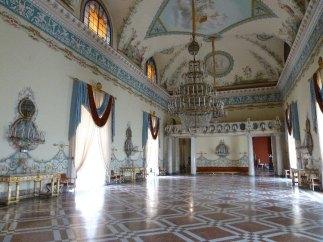 146 -Napoli- Appartamento Reale (Museo di Capodimonte)