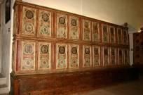 13 - Pisticci-Interno -Chiesa Madre SS Pietro e Paolo--