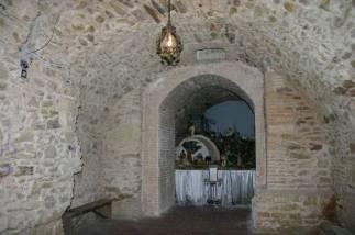 14 - Pisticci - Chiesa Madre interno