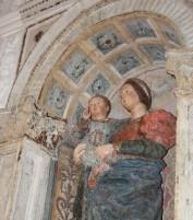 18- Abbazia S. Michele- chiese a Montescaglioso.la Madonna