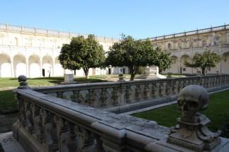 177- Napoli- Certosa e Museo di San Martino
