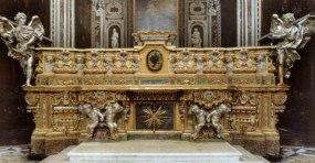181 - Altare Maggiore