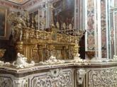 180 - Certosa di San Martino e Museo dell'Opera-Altare della Certosa