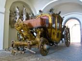 191- Napoli-Museo-Certosa-di-San-Martino- carrozza.