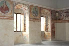 19 - Abbazia di San Michele. L'Abbazia benedettina di S. Michele Arcangelo a Montescaglioso