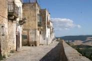 22 - Irsina-Borgo antico-Mura del Ascem+nsione