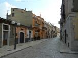 14 - Centro storico di Venosa (Corso Vittorio Emanuele I-
