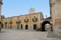 23- Irsina-Borgo antico-Piazza xx settembre