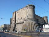 204 -Napoli. Maschio Angioino