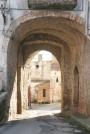 24-Irsina-Borgo antico-Porta Lenazza detta anche Arenacea