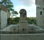 16 - Venosa- Fontana di Messer Oto