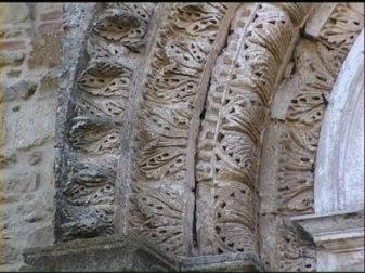 20 - Pisticci-Santa Maria del Casale -particolari
