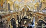 25 - Napoli - La Cappella-Sansevero-è tra i più importanti musei di Napoli. Situata nelle vicinanze della piazza San Domenico Maggiore