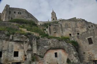 26- Sassi-di-Matera Casa Grotta-Un luogo unico al mondo