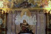 55 - Interno Cappella Pietà settecentesca di ignoto