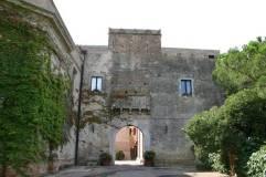 27 - Pisticci- Castello di San Basilio