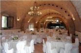 29- Il Castello di San Basilio vi accoglierà nella grande sala -