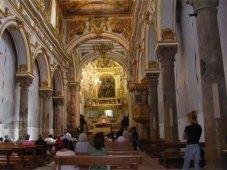 30 - Interno Cattedrale di Matera