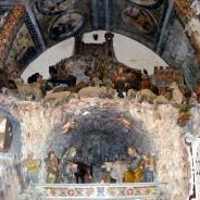 32 - Nella Cattedrale di Matera, simbolo della città insieme ai Sassi, si potrà visitare il Presepe
