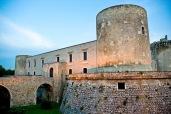 40 - Venosa -Castello Aragonese di Pirro-