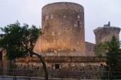 41 -Venosa -Castello Aragonese di Pirro-..