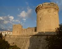 42 - Venosa -Castello Aragonese di Pirro-