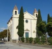 48- Venosa- Chiesa di San Rocco