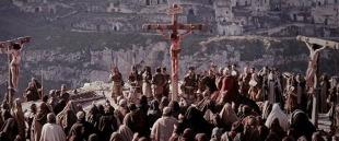 63 - Dal Vangelo la-passione-cristo