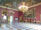 41 - Napoli. Interno del Palazzo Reale Napoli-