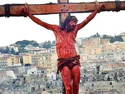 64 - Dal Vangelo la-passione-cristo