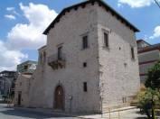 53- Venosa - Chiesa di San Michele Arcangelo--