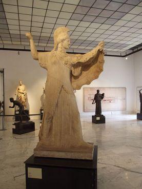 92-Villa dei Papiri Athena