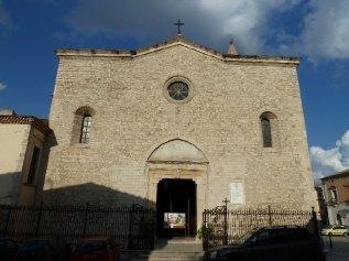 6- Venosa- Cattedrale di Sant'Andrea