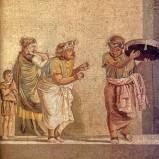 97 - Museo Archeologico Nazionale di Napoli- collezione Egizia