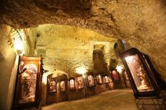 109 - Napoli sotterranea -storia