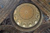 11 - Napoli -Interno della Chiesa del Gesù Nuovo-