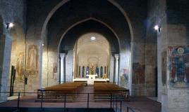 7 - Due cattedrali a Venosa-l'Abbazia della SS. Trinità e la Cattedrale di Sant'Andrea